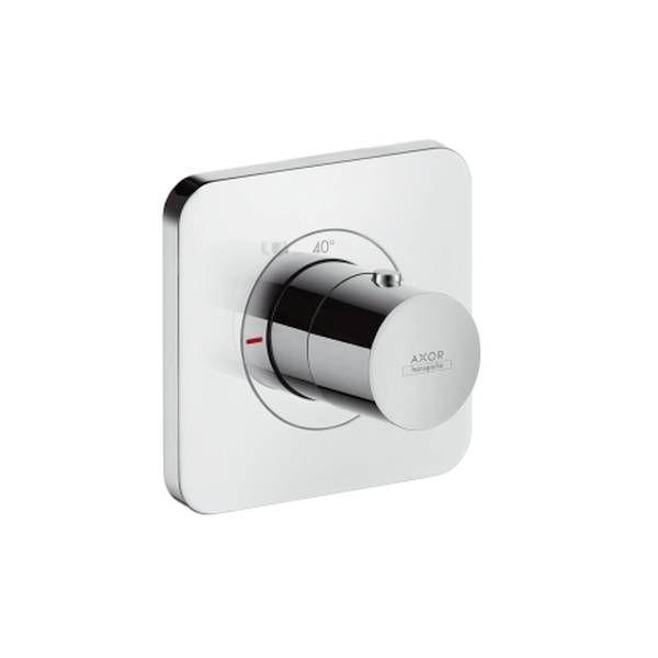 Hansgrohe Axor Citterio E Thermostatmodul für Unterputz-Set 12x12mm chrom 36702000