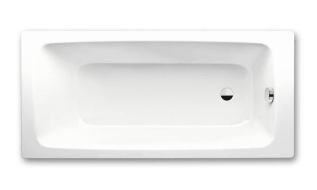 Kaldewei Advantage CAYONO 748 Badewanne Rechteck 160x70x41cm alpinweiß Perl-Effekt 274800013001