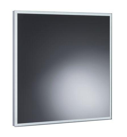 Emco asis prestige Lichtspiegel B:60xH:60cm LED-Beleuchtung mit Farbwechsel chrom 919606060