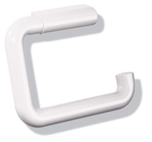 HEWI WC-Papierhalter Serie 477 Reinweiß 477.21.100 99