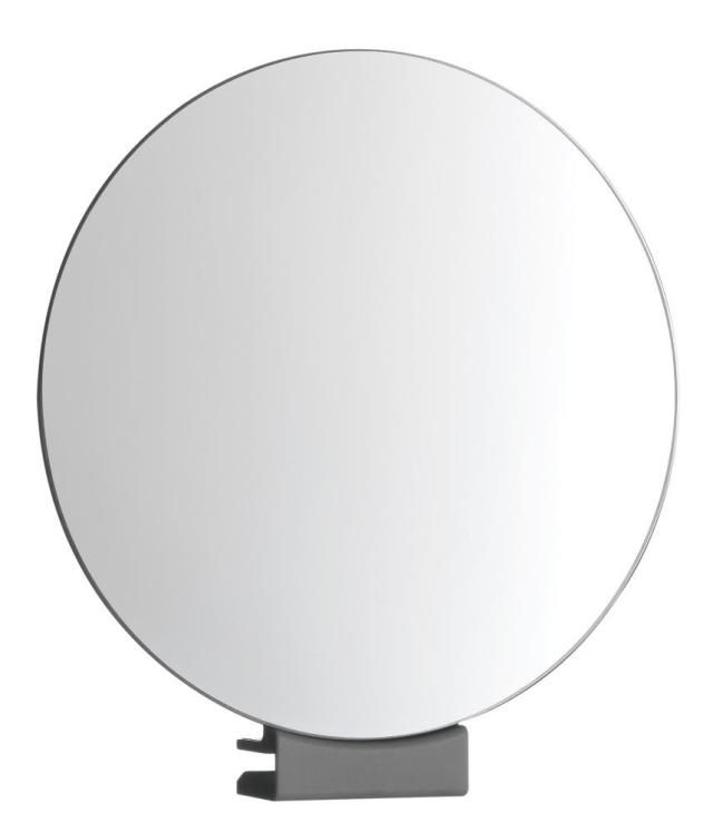 Emco Vergrößerungsspiegel 979516400 lichtgrau