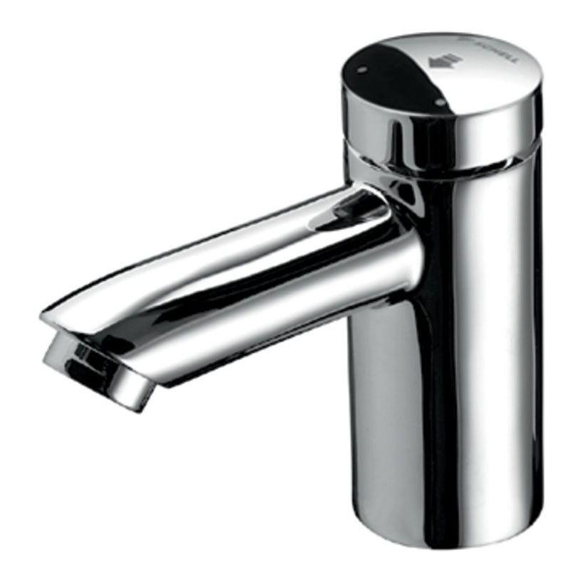 Schell Petit Selbstschluss Standventil SC Hochdruck-Mischwasser chrom 021510699