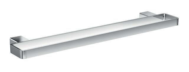 Emco loft Reling 600mm chrom 056600160