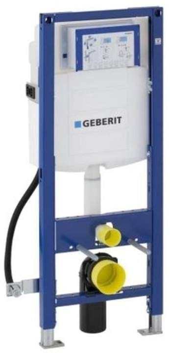 Geberit Duofix Wand-WC-Element 1120 mm mit Unterputz-Spülkasten 111350005