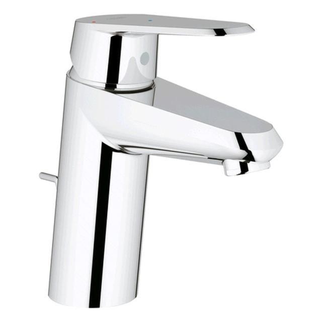 Grohe Eurodisc Cosmopolitan Einhand-Waschtischbatterie EcoJoy chrom 2338420E