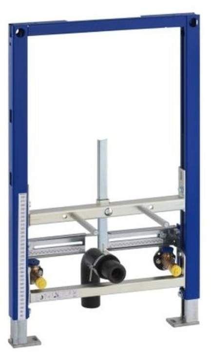 Geberit Duofix Wand-Bidet-Montageelement 820 mm 111515001