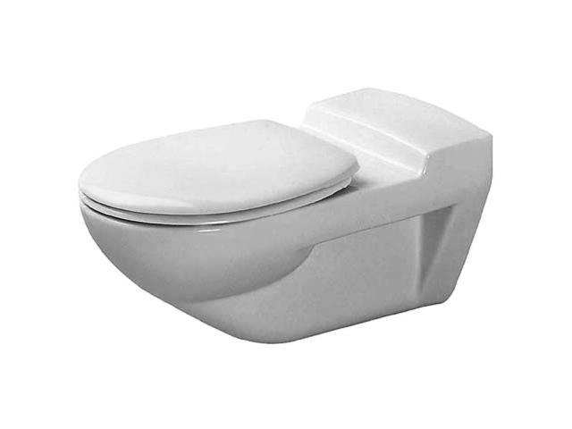 Duravit Architec Tiefspül-Wand-WC L:70xB:35cm weiß 0190090000