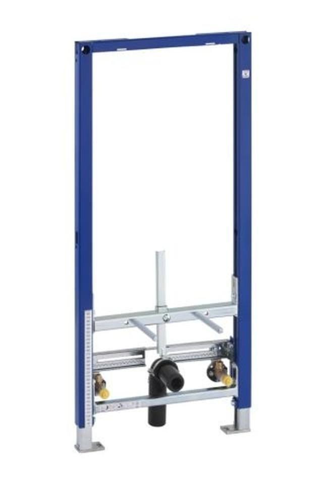 Geberit Duofix Wand-Bidet- Montageelement 1120 mm 111510001
