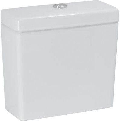 Laufen PRO Spülkasten für WC-Kombination Wasseranschluss hinten weiß H8269510008711
