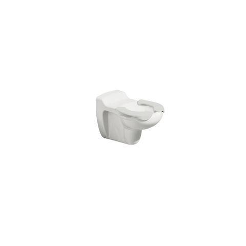 Geberit Keramag Bambini Tiefspül-Wand-WC für Kindergarten und Schule L:53,5cm Weiß mit KeraTect 201715600