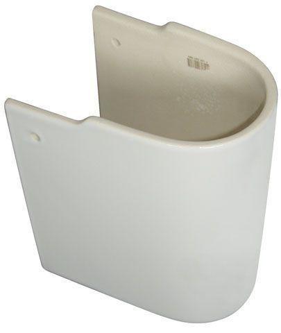 Ideal Standard Connect/Contour Wandsäule für Handwaschbecken E7114MA, weiß Ideal Plus