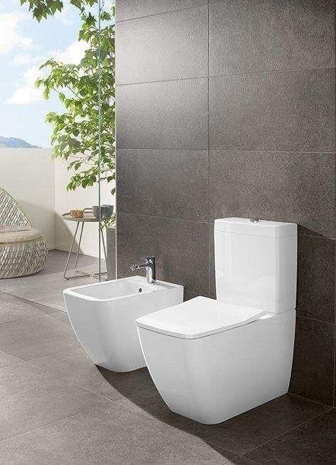 Villeroy & Boch Venticello Spülkasten weiß CeramicPlus 570711R1