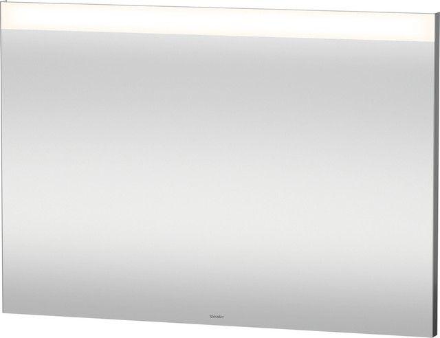 Duravit Licht&Spiegel mit Beleuchtung oben mit Wandschaltung B:100xH:70xT:3,5 cm LM783700000