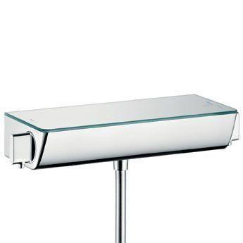 Hansgrohe Ecostat Select 13161000 Brausenthermostat Aufputz DN15 chrom