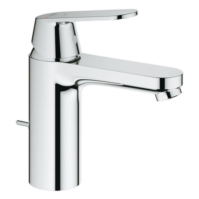 Grohe Eurosmart Cosmopolitan Einhand-Waschtischbatterie chrom 2339600E