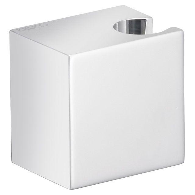 Keuco Edition 11 Wandbrausehalter verchromt 60 mm 51191010000