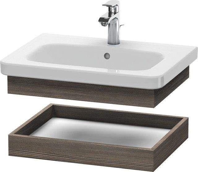 Duravit DuraStyle Ablageboard B:58xH:8,4xT:44,8 cm pine terra DS618005151