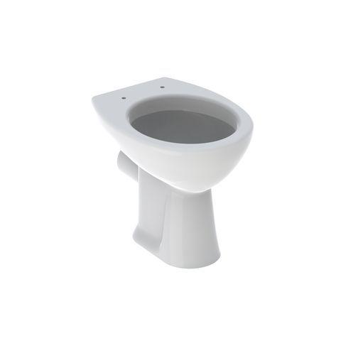 Geberit Keramag Renova Tiefspül-Stand-WC L:46cm Weiß 211000000