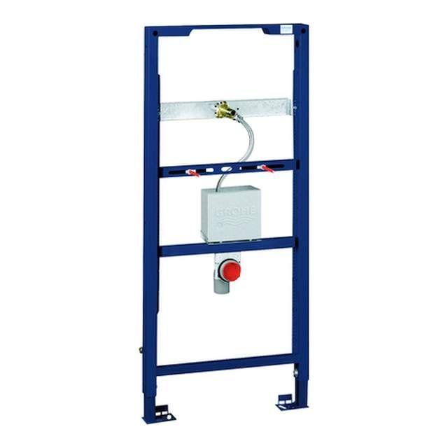 Grohe Rapid SL für Urinal mit Rohbau-Set für Temperatursensor 39376000