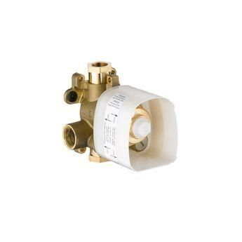 Hansgrohe Axor Starck 10754180 Thermostat Unterputz Grundset