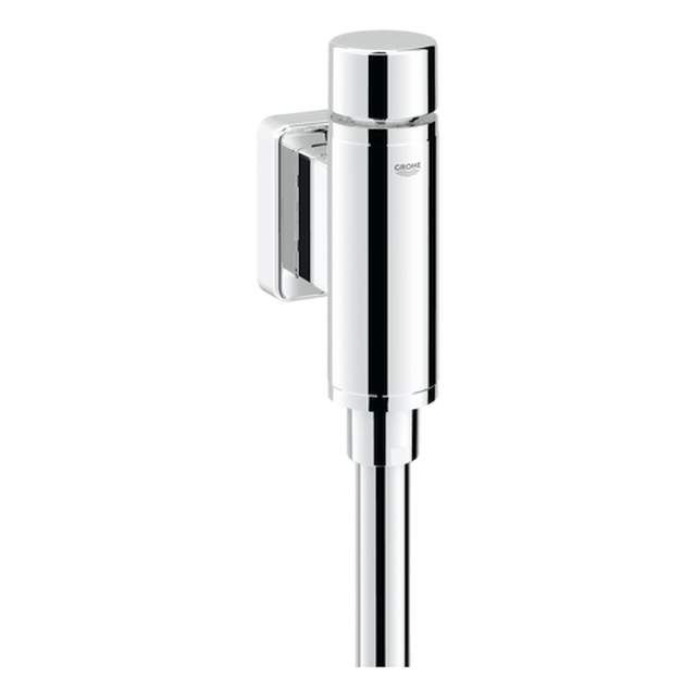 Grohe Rondo Druckspüler für Urinal DN15 ohne Vorabsperrung 37346000