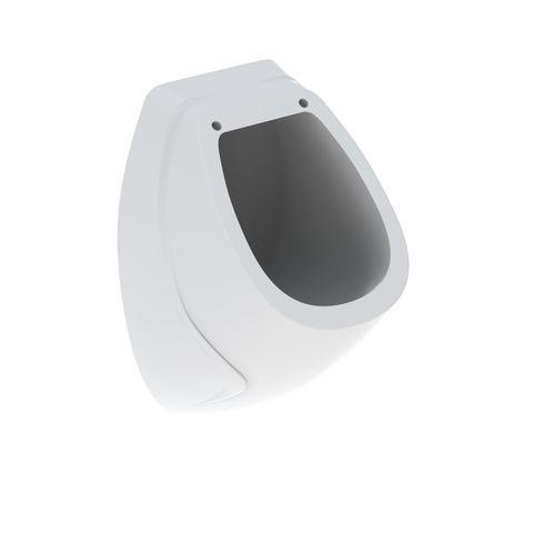 Geberit Keramag Corso Urinal ohne Deckel weiß 239200000