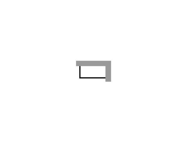 Duravit Darling New Wannenverkleidung 1790x790 Ecke rechts ohne LED für Wanne 700244 weiß acryl DN878308282