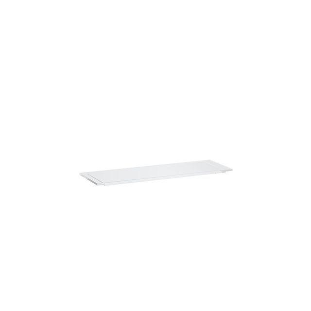 Laufen Kartell Ablage für Badewanne 75x25x1,5cm fume H3853320850001