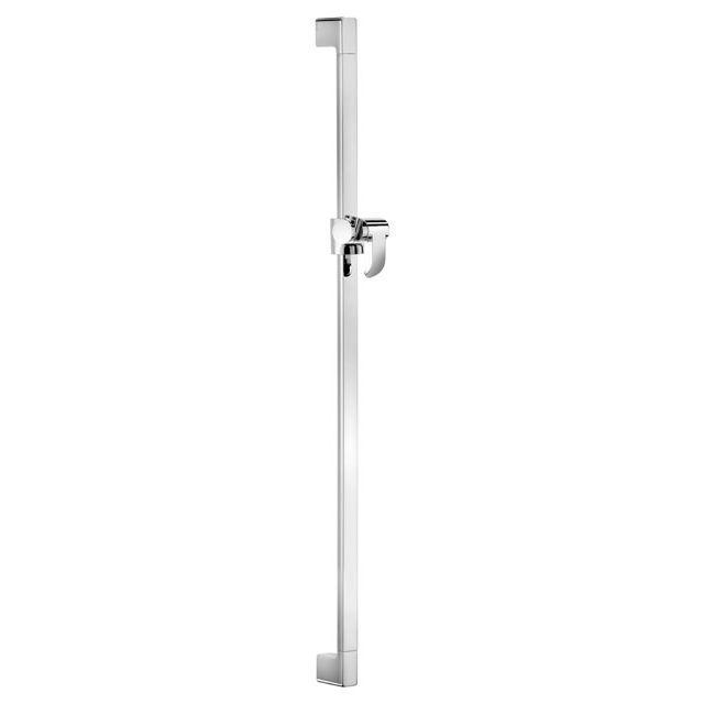 Keuco Moll Brausestange mit Brauseschieber 900 mm verchromt 52785010900