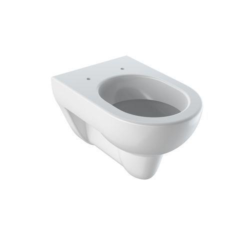 Geberit Keramag Renova Tiefspül-Wand-WC L:54cm Weiß mit KeraTect 203040600
