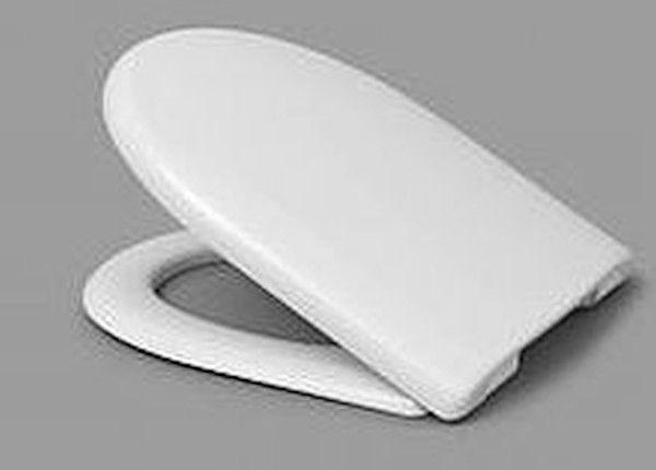 Hamberger Move WC-Sitz weiß mit Absenkautomatik SoftClose 528644