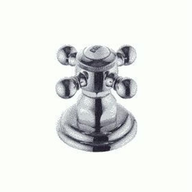 KLUDI ADLON Seitenventil Cold Standmontage messing 518174520