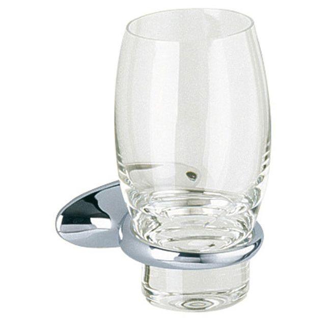 Keuco Cleo Echtkristall-Glas 03850009000