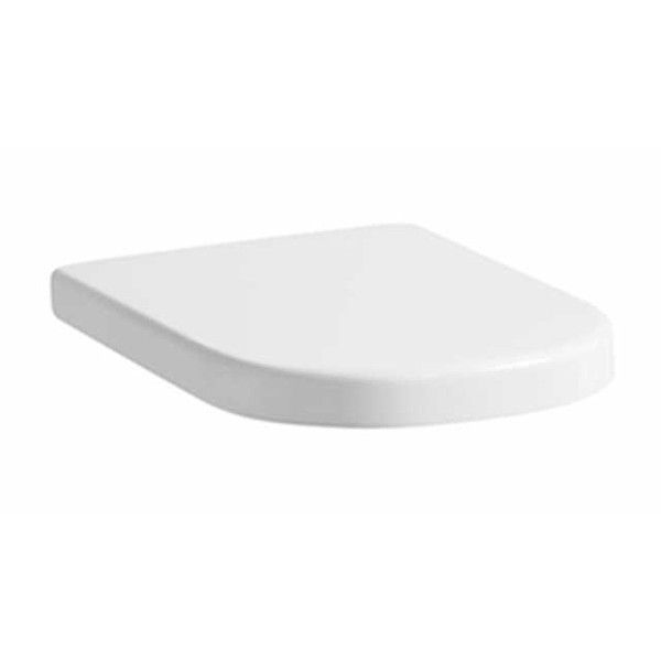 Laufen LB3 WC-Sitz mit Deckel mit Absenkautomatik weiß H8956833000001