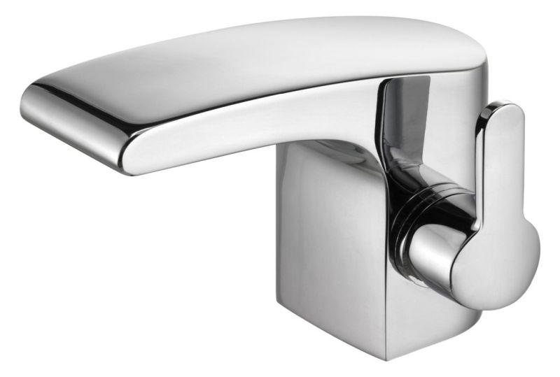 Keuco Elegance Einhebel-Waschtisch-Mischer ohne Ablaufgarnitur verchromt 51604010100