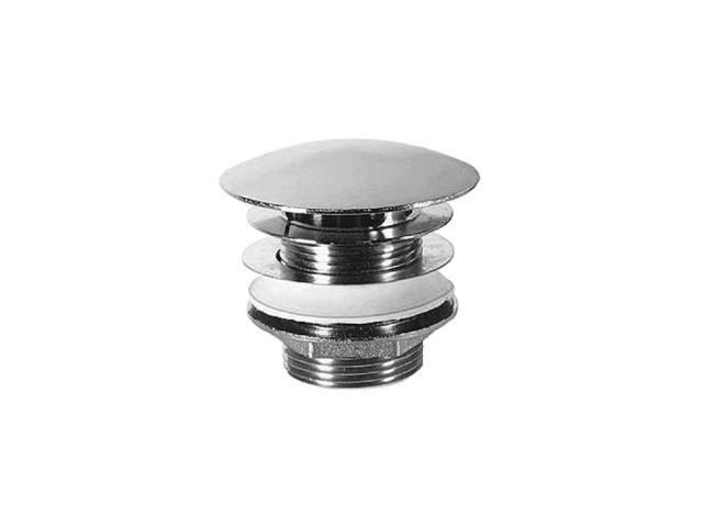 Duravit Schaftventil 50 mm chrom 0050241000