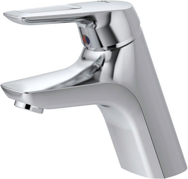 Ideal Standard Ceramix Waschtisch-Armatur chrom H:153 Ausladung: 135 A5647AA