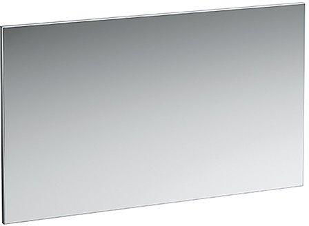 Laufen Frame 25 Spiegel mit Alurahmen B:120xH:70cm ohne Beleuchtung H4474079001441