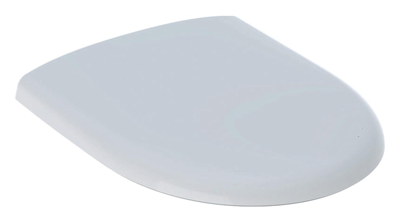 Geberit Keramag Renova WC-Sitz weiß 573015000