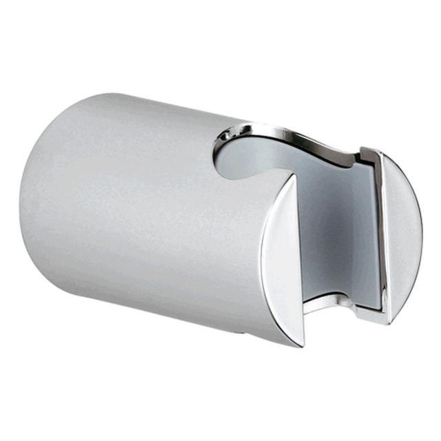 Grohe Rainshower Brausehalter Wandbrausehalter nicht verstellbar ohne Rosette chrom 27056000