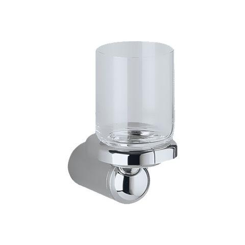 Keuco Eurotrend Ersatz-Echtkristall-Glas 00450006000