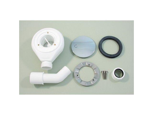 Ideal Standard Ablaufgarnitur Tempoplex chrom K7817AA
