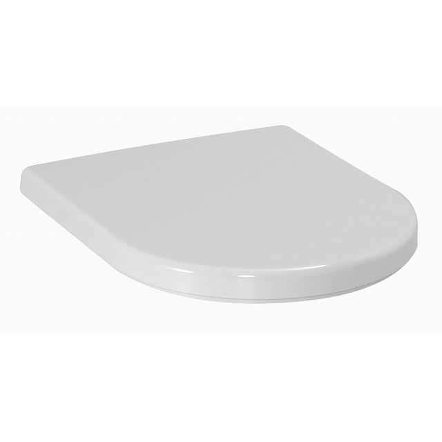 Laufen Pro WC-Sitz mit Deckel ohne Absenkautomatik weiß H8919503000031