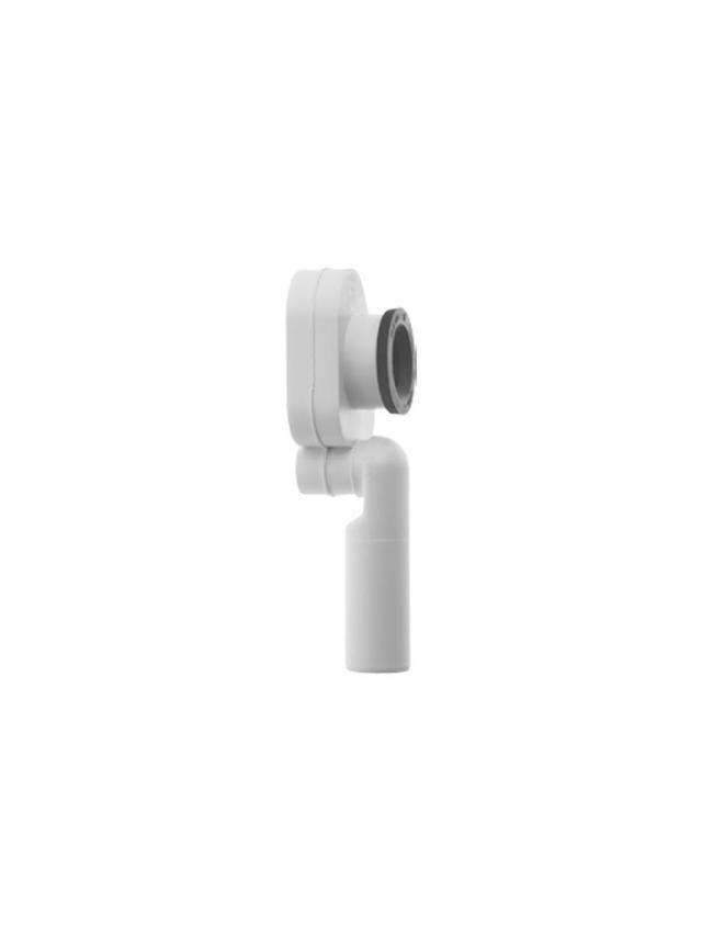Duravit Absaugesiphon für Urinal 0051110000