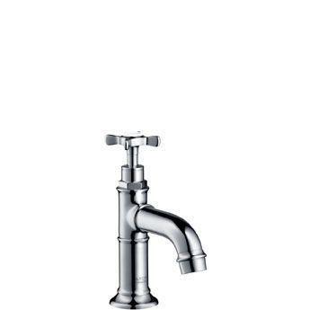 Hansgrohe Axor Montreux 16530000 Standventil kurz für Waschtisch chrom