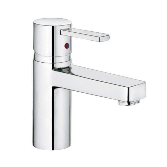 KLUDI ZENTA XL Waschtisch-Einhandmischer DN 10 hohe Ausführung chrom 382620575