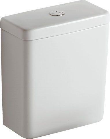 Ideal Standard Connect/Contour Spülkasten E797001, weiß, Zulauf von unten