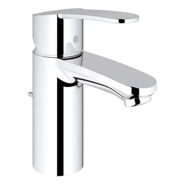 Grohe Eurostyle Cosmopolitan Einhand-Waschtischbatterie EcoJoy chrom 2337420E