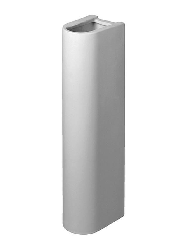Duravit Starck 3 Säule weiß 0865160000