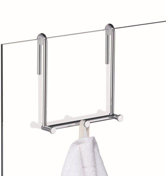 Giese Haken 3 für Glasduschwand verchromt 31511-02